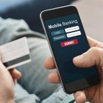 mobile banking application for business